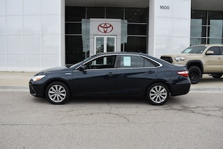 2016 Toyota Camry Hybrid Front-wheel Drive