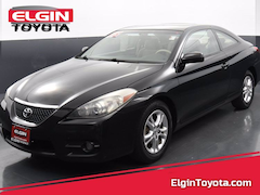 Used car 2008 Toyota Camry Solara Front-wheel Drive for sale in Streamwood, IL
