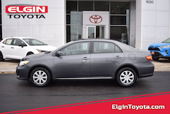 Used Toyota Corolla Streamwood Il