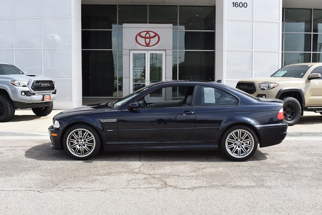 2005 BMW M3 M3 Coupe