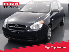 Used 2007 Hyundai Accent Front-wheel Drive under $10,000 for Sale in Elgin