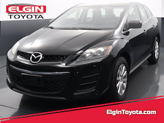 Used 2010 Mazda Mazda CX-7 Front-wheel Drive under $10,000 for Sale in Elgin