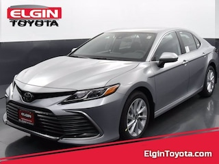 New 2021 Toyota Camry LE AWD for Sale in Streamwood, IL