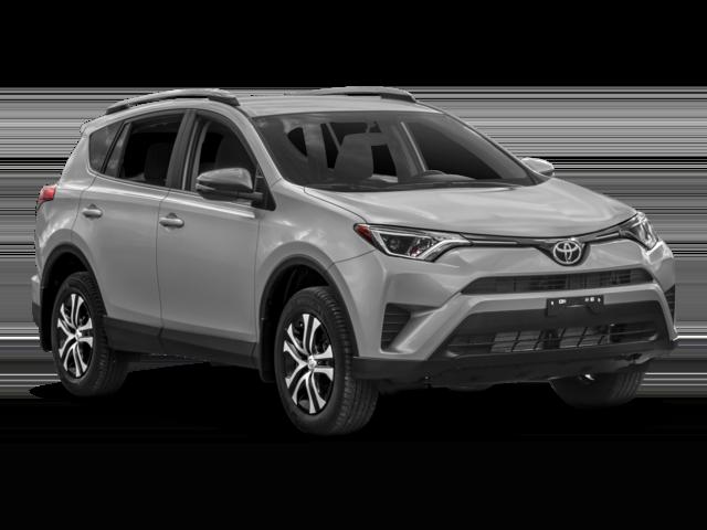 2018 Toyota Rav4 Vs 2018 Toyota Highlander Pick Your Toyota Suv