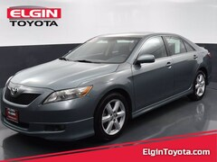 Used car 2008 Toyota Camry Front-wheel Drive for sale in Streamwood, IL