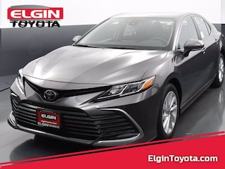 New 2021 Toyota Camry LE FWD for Sale in Streamwood, IL