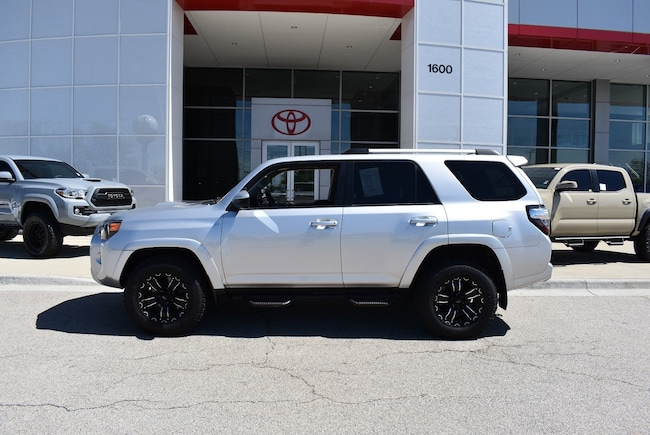2014 4runner For Sale >> Used 2014 Toyota 4runner For Sale Streamwood Il Stock P13955