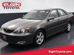 Used car 2003 Toyota Camry Front-wheel Drive for sale in Streamwood, IL
