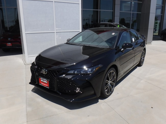 New 2019 Toyota Avalon XSE Front-wheel Drive for sale in Streamwood, IL