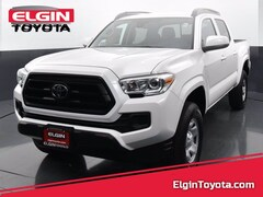 2021 Toyota Tacoma SR V6 4WD