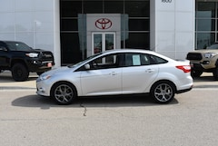 Used 2013 Ford Focus Front-wheel Drive under $10,000 for Sale in Elgin