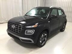 2021 Hyundai Venue SEL SUV