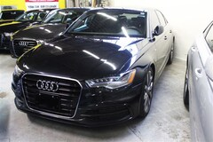 2012 Audi A6 3.0 Premium Plus (Tiptronic) Sedan
