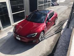 2016 Tesla Model S 75D Sedan