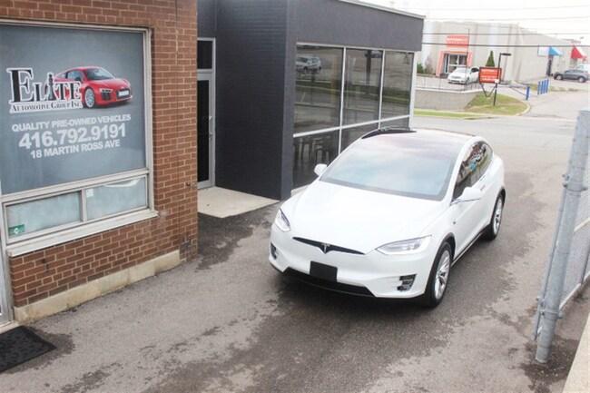 2016 Tesla Model X 90D -PILOT 2! WOW! Wagon