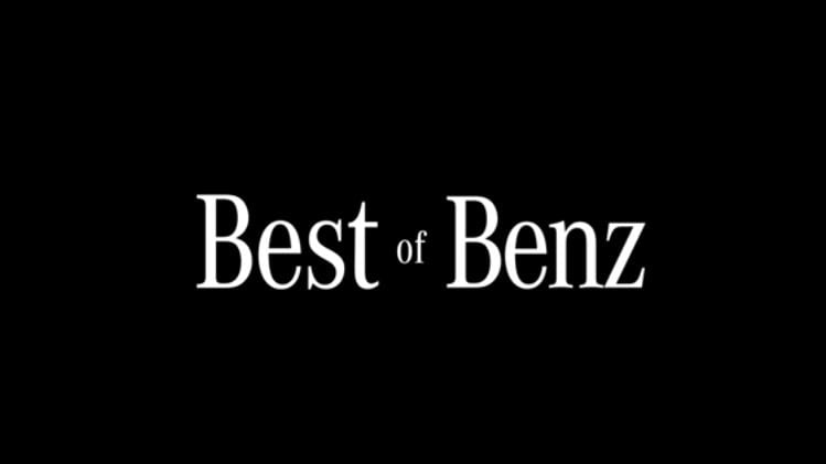 best of benz mercedes benz videos mercedes concept cars