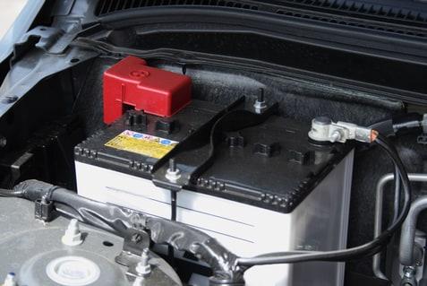 Mercedes-Benz Car Battery Service | Auto Service Near Me