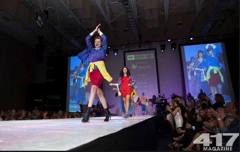 springfield fashion springfield fashion shows springfield missouri events