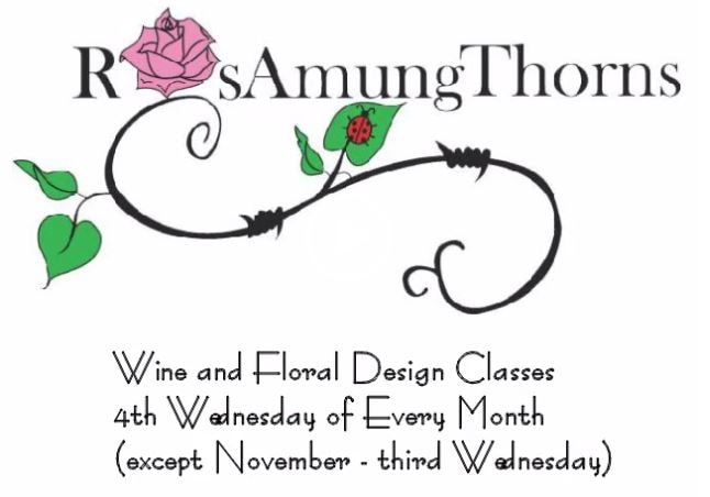 wine and floral design classes in springfield missouri