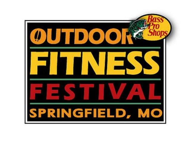 Bass Pro Shops Outdoor Fitness Festival