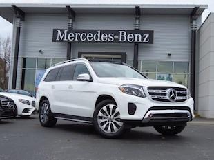 2019 Mercedes-Benz GLS 450 4MATIC SUV