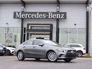 2021 Mercedes-Benz A-Class A 220 4MATIC Sedan