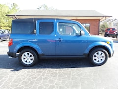 2008 Honda Element EX SUV