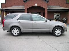 2004 CADILLAC SRX Base V6 SUV