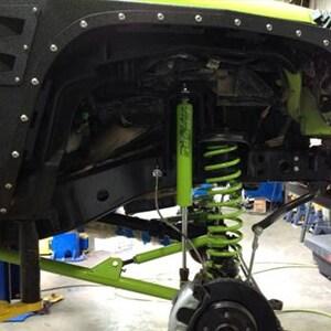 Elite Certified Jeeps Elite Motors Inc