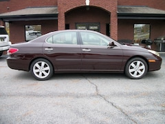 2005 LEXUS ES 330 Base Sedan