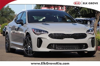 2022 Kia Stinger GT2 Sedan