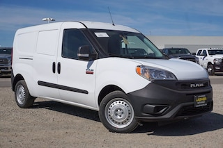 2021 Ram ProMaster City TRADESMAN CARGO VAN Cargo Van