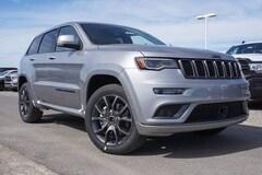 2021 Jeep Grand Cherokee HIGH ALTITUDE 4X4 Sport Utility