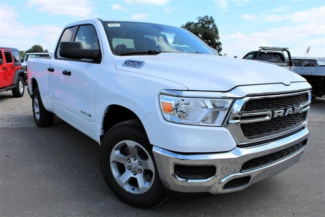 Elk Grove Dodge >> New 2019 Ram 1500 For Sale At Elk Grove Dodge Chrysler Jeep Ram