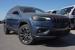 2021 Jeep Cherokee 80TH ANNIVERSARY FWD Sport Utility