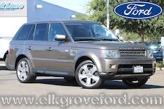 Used Land Rover Range Rover Sport Elk Grove Ca