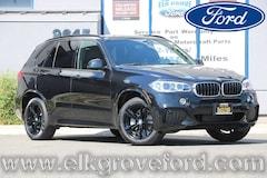 2016 BMW X5 xDrive35d SUV