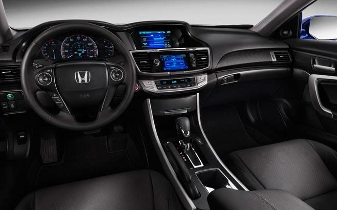 Elk Grove Audi >> New Honda Accord Details | Elk Grove Honda