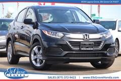 New 2020 Honda HR-V LX 2WD SUV for Sale in Elk Grove, CA