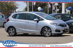 New 2020 Honda Fit EX Hatchback for Sale in Elk Grove, CA