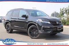 New 2021 Honda Pilot Black Edition AWD SUV for Sale in Elk Grove, CA