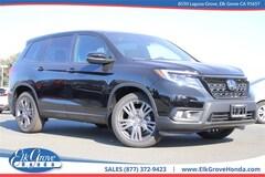 New 2021 Honda Passport EX-L SUV for Sale in Elk Grove, CA