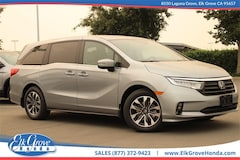 New 2021 Honda Odyssey EX-L Van for Sale in Elk Grove, CA