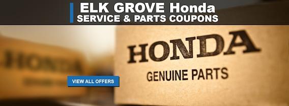 Elk Grove Honda Service >> New 2019 2020 Honda And Used Cars In Elk Grove Honda