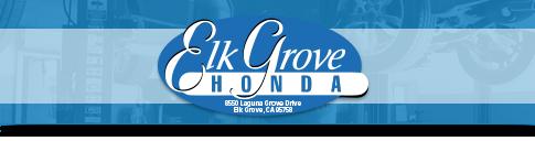 Honda Elk Grove >> New Service Parts Coupons Elk Grove Honda Near Sacramento Ca