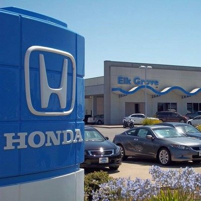 New And Used Cars In Elk Grove Honda Dealer Serving Sacramento