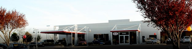 About Elk Grove Kia