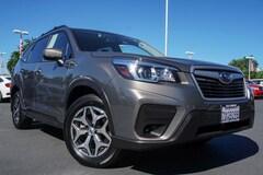 Certified Pre-Owned 2019 Subaru Forester Premium 2.5i Premium for Sale near Sacramento CA