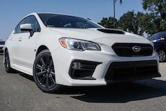 New 2019 Subaru WRX Sedan JF1VA1A67K9826909 for Sale near Sacramento CA