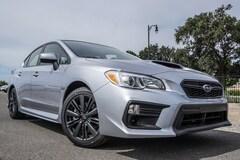 New 2019 Subaru WRX Sedan for Sale near Sacramento CA